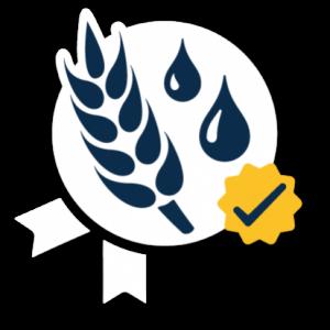 icon wheat